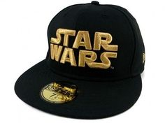 black and gold look for hat