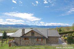 Casa en ubicación excepcional en La Ferratgeta de Bolvir, Cerdanya. Vendida por E&V Cerdanya!