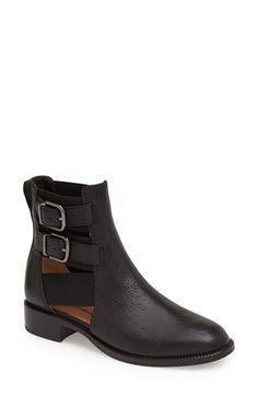 Via Spiga 'Birna' Short Boot (Women) available at #Nordstrom