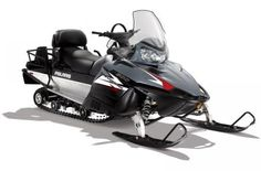 2012 Polaris Industries 600 IQ Widetrak starting at $11,099 Northway Sports East Bethel, MN (763) 413-8988