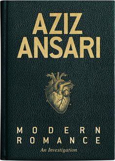 AZIZ ANSARI : MODERN ROMANCE