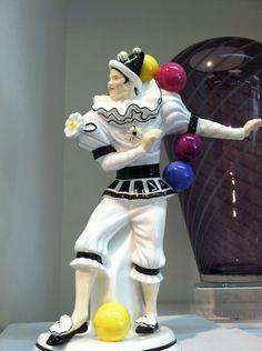 Royal Doulton Figurine http://www.rubylane.com/shop/thegryphonsnest/ilist/,cs=Pottery:By+Maker:Royal+Doulton.html