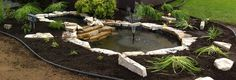 aménagement d'un bassin d'eau - Recherche Google