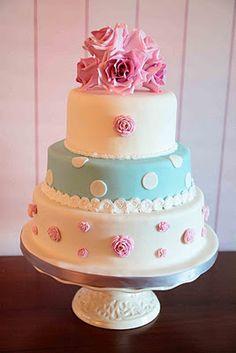 Sarah's Cake Blog: January 2012