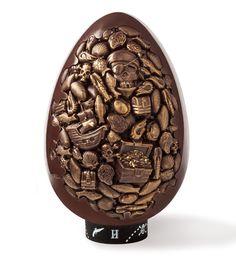 Les meilleurs oeufs en chocolat de Pâques 2013 http://www.vogue.fr/culture/le-guide-du-week-end/diaporama/les-meilleurs-oeufs-de-paques-2013/12463/image/740961#!19