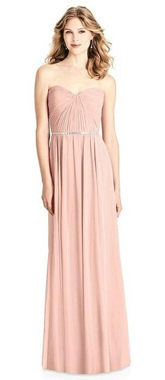 5fa33af6a5e8 Jenny Packham Bridesmaid Dress JP1008 Jenny Packham Bridesmaid Dresses, Pink  Bridesmaid Dresses Short, Blush