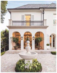 Spanish style – Mediterranean Home Decor