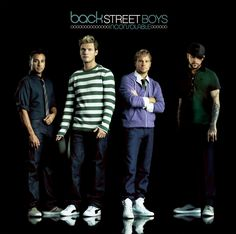 Backstreet Boys Just wasn't the same without Kevin! Howie sang bass in his absence!