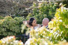 Singleton Lodge, Blackpool Wedding. Unstaged, candid. CJGriffiths Photography.