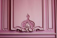 Janelle McCulloch's Library of Design: Pompadour Pink: A Colour Fit for a King    Carnavalet Museum in Paris