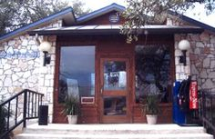 Brick's River Cafe - Full Service Restaurant & Catering in Bandera, Texas