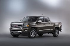 2015 Gmc Canyon Extended Cab For Sale