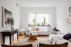 Comment aménager un petit appartement en longueur