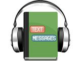 Voice Recordings of Authors Themselves: Students can hear the author talking to them in these podcasts. Many of the podcasts address questions that student might naturally have after reading the author's work.