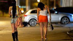 FESTINHAS POLÊMICAS: Vizinho de galã da Globo querem expulsá-lo do condomínio por entra e sai de travestis nos apartamento