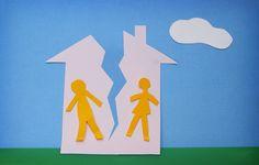 La casa ai tempi del divorzio secondo Immobiliare.it e Demoskopea   #notizie #immobiliare #curiosità