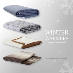 Still Feeling the Cold at nights? we'll have you covered http://www.designerschoice.com.au/bed/throws-and-coverlets/