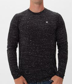 Hurley Icon Basic T-Shirt at Buckle.com