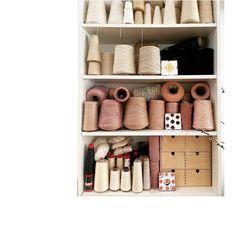 kristen KAAS (@kristenkaas) • Instagram photos and videos Yarn Storage, Shoe Rack, Photo And Video, Videos, Photos, Instagram, Thread Storage, Shoe Closet, Shoe Racks