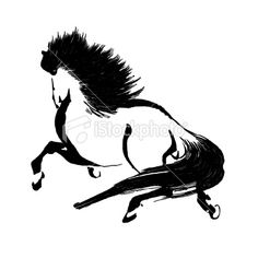 japanese horse - Google Search