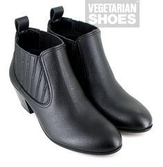 Freya Boot (Black)