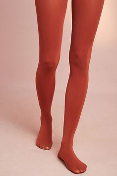 Colored tights are trending and they work for fall or a chilly start to spring. Shop our favorite rainbow-bright tights for women now. Orange Tights, Colored Tights, Patterned Tights, Black Tights, Sheer Tights, Nylons, Red Pantyhose, Anthropologie, Silk Stockings