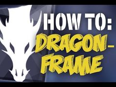 DragonFrame Tutorial (How To Use) - YouTube