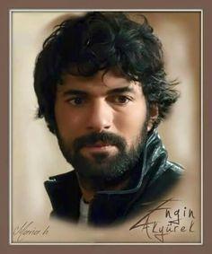 ENGIN♡AKYÜREK Turkish Men, Turkish Actors, Couple Romance, Best Actor, Best Tv, Actors & Actresses, Tv Series, Cool Photos, Handsome