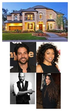 """""""🎇adam taraji lonnie & candice🎇are going to lynne & steven's president's day party."""" by geazybxtch24 ❤ liked on Polyvore featuring interior, interiors, interior design, home, home decor, interior decorating and ADAM"""
