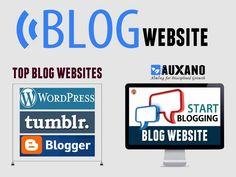 Blog Based Website Design Digital Marketing Plan, Blog Websites, Mobile Friendly Website, Seo Sem, Top Blogs, Mobile Marketing, Web Development, Web Design, Social Media