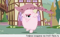 my little pony fluffle puff gif - Buscar con Google
