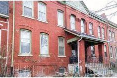 South Champlain street, Chicago. Farmor`s bror`s siste bostedsadresse i 1951.