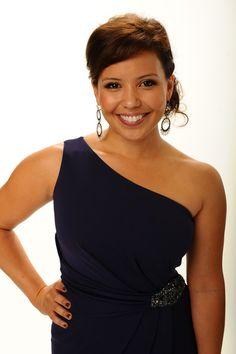 Justina Machado - Welcome To The Family - NBC | Thursdays - New Series Fall 2013