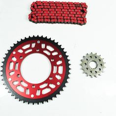 Motorcycle Complete 530 Chain Set Front & Rear Sprocket For SUZUKI GSX-R1000 GSXR1000 GSX R 1000 K9,L0,L2,L3,L4,L5,L6 2009-2016