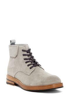 Radburn Suede Boot