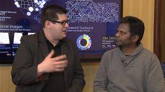 IBM's Daryl Pereira discusses social media with Eric Swayne of MutualMind #sxsw 2014