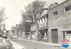 Molenwijk Heerenveen (jaartal: 1960 tot 1970) - Foto's SERC