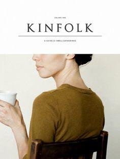 KINFOLK - Magazin - epagee.com