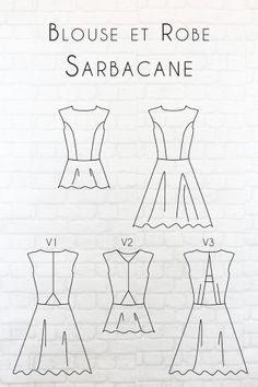 Patron Sarbacane