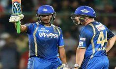 फिर अंतिम गेंद पर हारा दिल्ली डेयरडेविल्स | Ghazipur Live