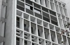 Clássicos da Arquitetura: Edifício MMM Roberto / Irmãos Roberto