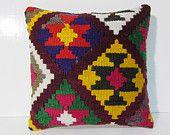 oriental rug pillow 18x18 DECOLIC luxury bedding european pillows outdoor rugs sofa seat cushions gold green black 29455 kilim pillow 45x45