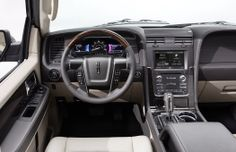 2015 Lincoln Navigator belonging to high class luxury SUV. This is the fourth generation from Ford Motor Company, and is quite popular in the U. Lincoln Mark Lt, New Lincoln, Lincoln Car, Abraham Lincoln, Cadillac Escalade, Lincoln Motor Company, Chicago Auto Show, Upcoming Cars, Lincoln Navigator