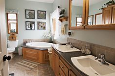 Is an on-suite master bath a must-have? Check out this pristine and charming 5 piece set at 164 Gap Rd in Gillette, WY. Call Kimber Parker at Team Properties Group for your showing 307-670-2750