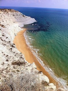Scala dei Turchi by Thinking Nomads, via Flickr