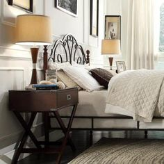 guest room paint whi