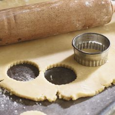 Sweet Shortcrust Pastry, a delicious recipe from the new M&S app.
