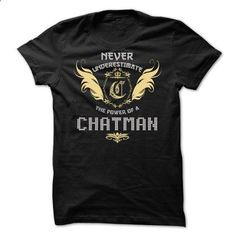 nice Its an CHATMAN thing, you wouldnt understand!, Hoodies T-Shirts