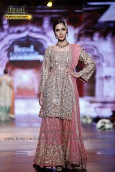 AISHA IMRAN-bridal-collection-at-bridal-couture-week-gold-14