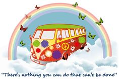 There's no magical mystery bus here, Just solid advice and protection for businesses